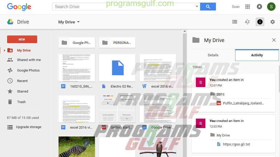 تحميل تطبيق جوجل درايف Google Drive