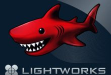 برنامج Lightworks