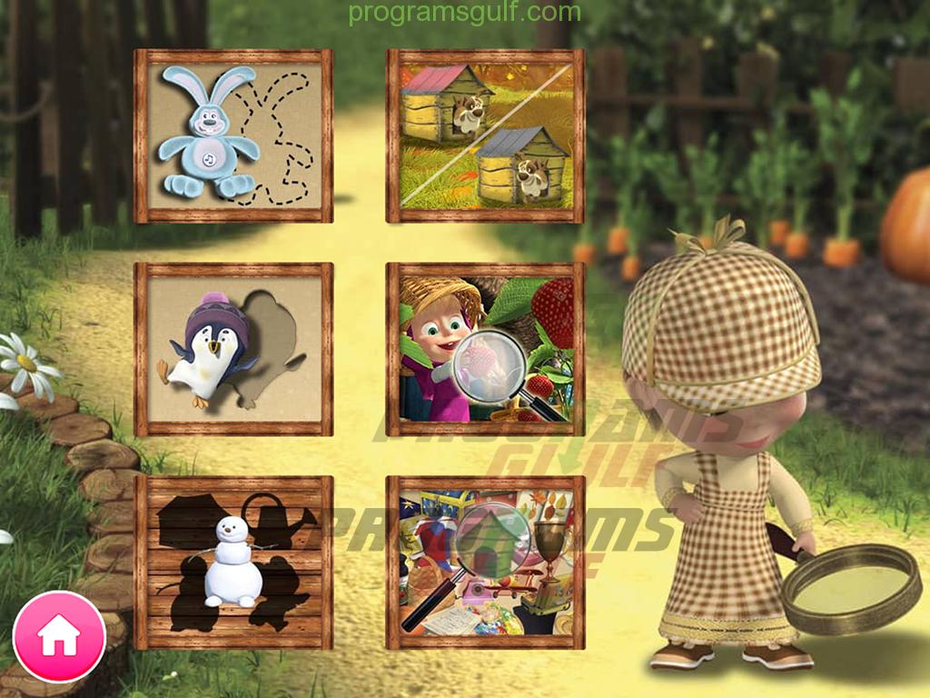 Photo of تحميل لعبة Masha and the Bear Educational Games مجانا للاندرويد