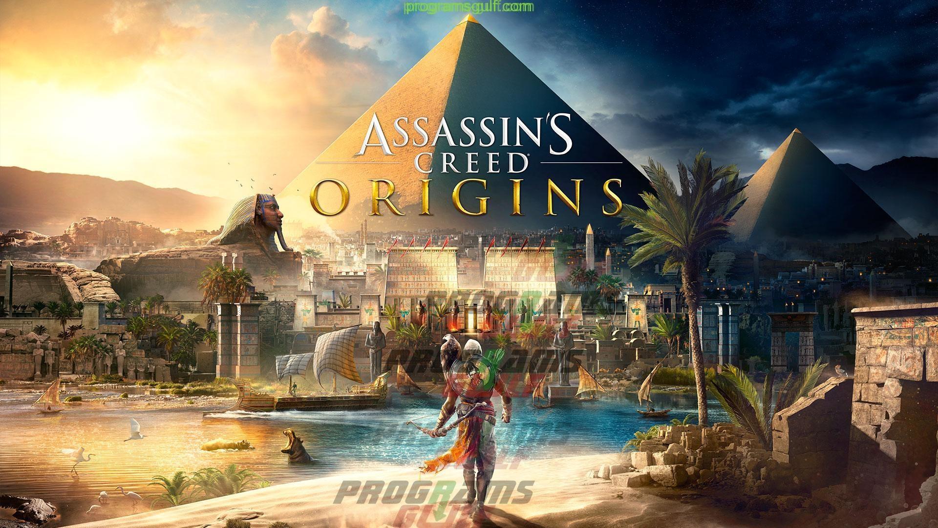 Photo of تحميل لعبة Assassin's Creed Origins