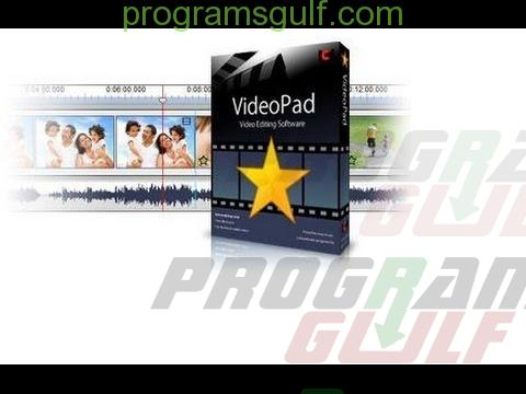 VideoPad Editor