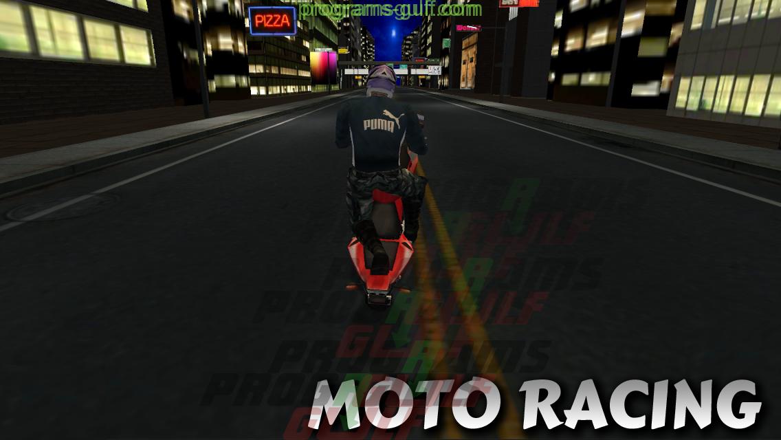 Photo of تحميل لعبة موتو المتسابق Moto Racing 3D للاندرويد مجانا