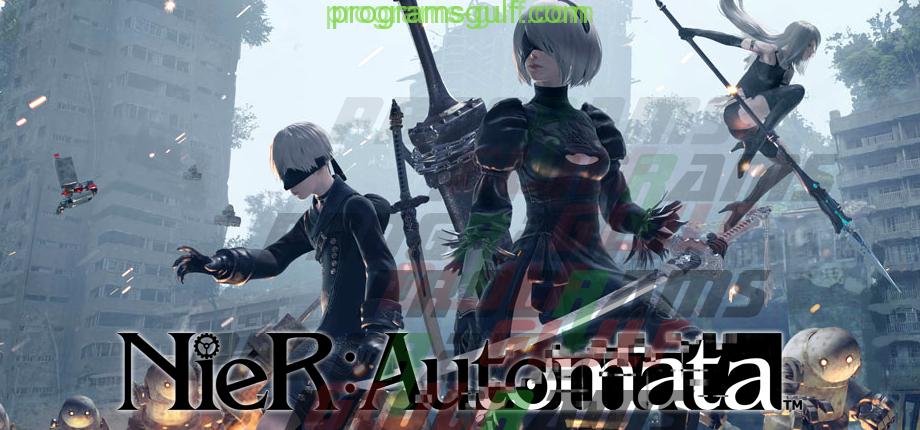 Photo of تحميل لعبة NieR Automata مجانا للكمبيوتر