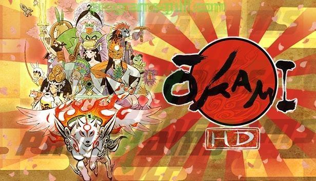 Photo of تحميل لعبة Okami HD مجانا للكمبيوتر