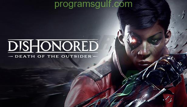 Photo of تحميل لعبة Dishonored: Death of the Outsider مجانا للكمبيوتر