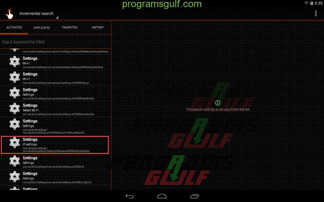 تحميل برنامج عمل الاختصارات QuickShortcutMaker للاندرويد