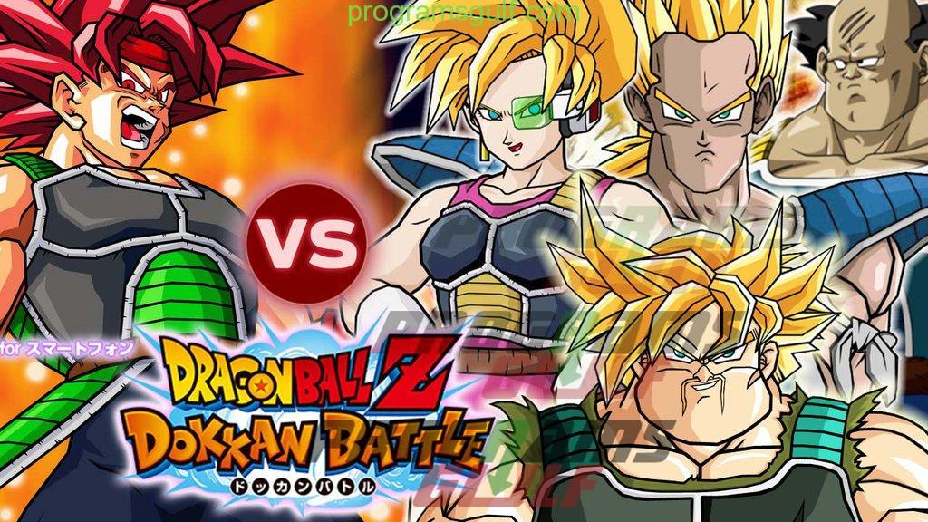 Photo of تحميل لعبة Dragon Ball Z: Dokkan Battle مجانا للاندرويد و الايفون