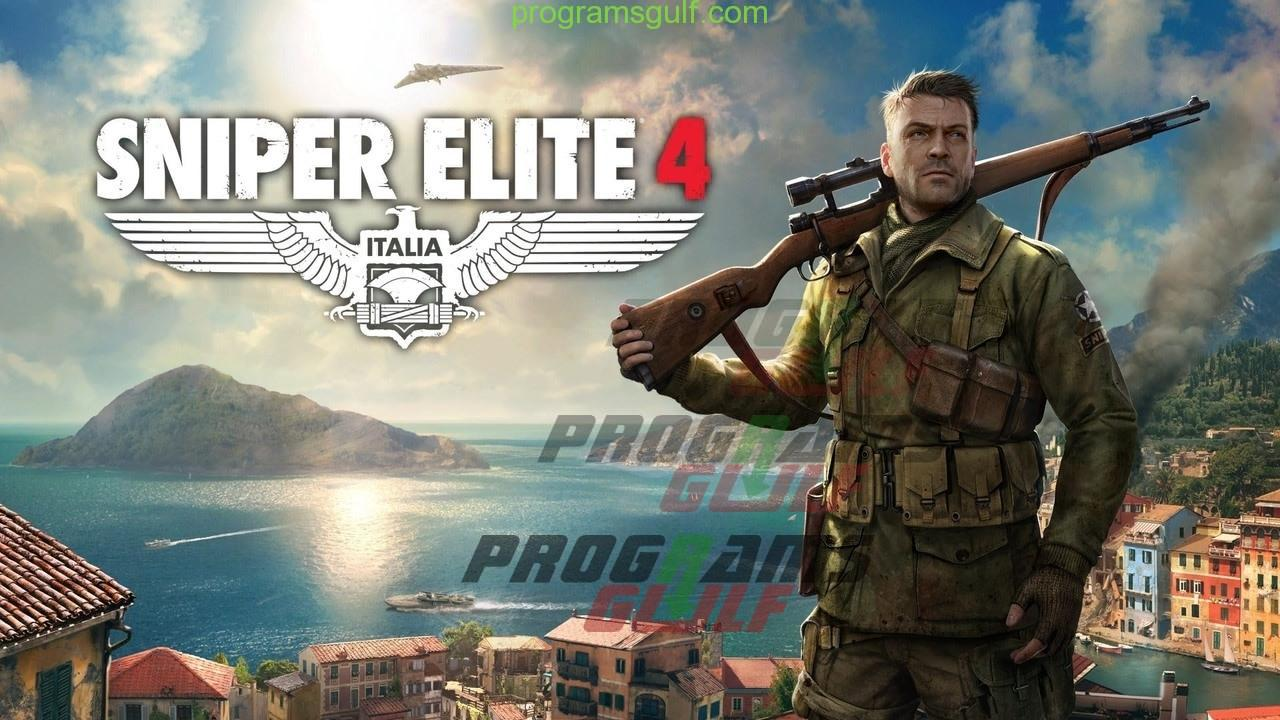 Photo of تحميل لعبة sniper elite 4 مجانا للكمبيوتر