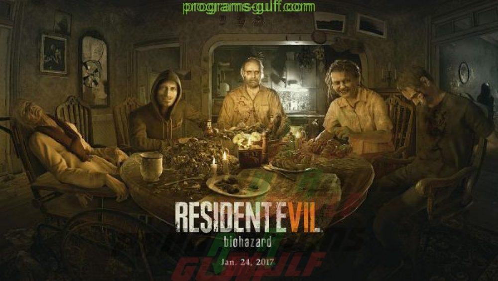 Photo of تحميل لعبة Resident Evil 7: Biohazard مجانا للكمبيوتر