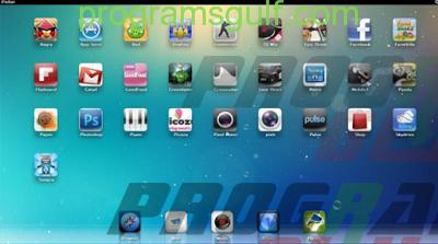 Air iPhone Emulator