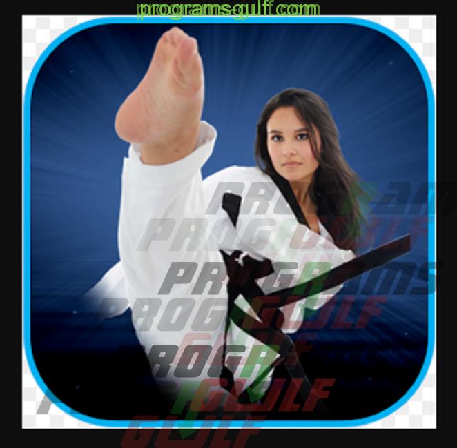 Photo of Taekwondo WTF تطبيق جديد يعلمك أصول لعبة التايكواندو ومصطلحاتها