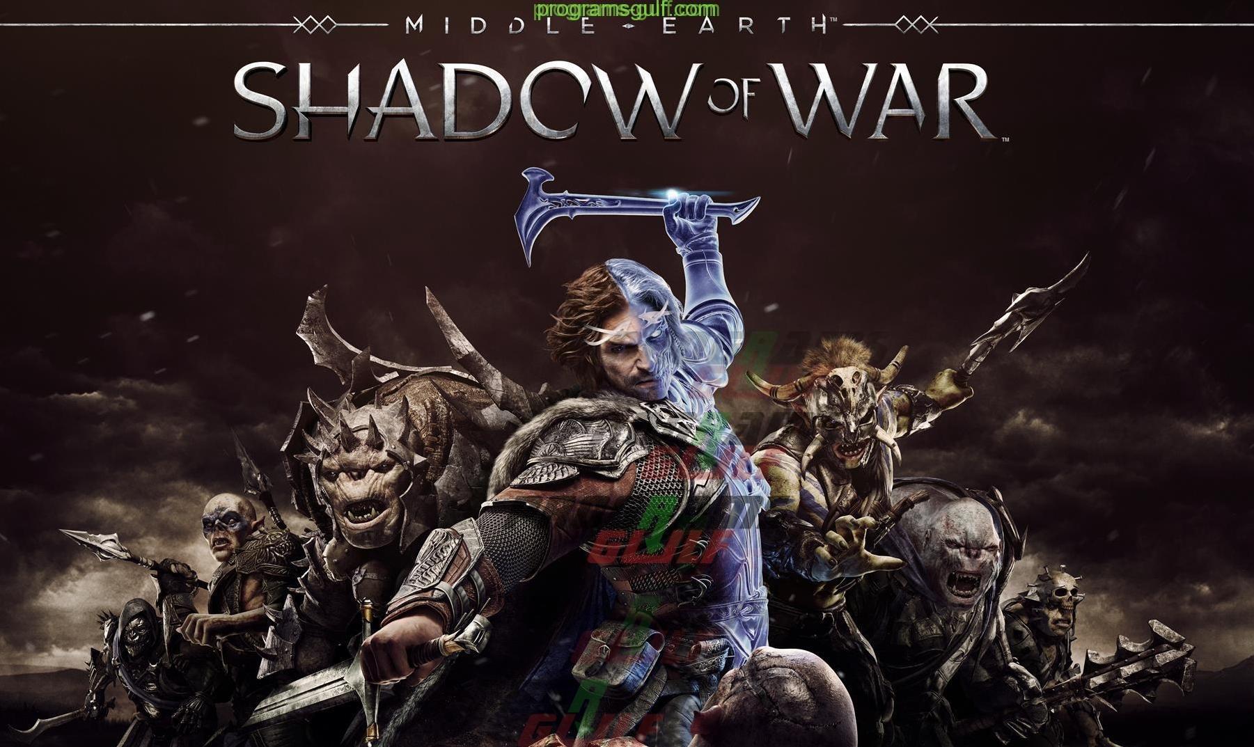 Photo of تحميل لعبة Middle-Earth: Shadow of War مجانا للكمبيوتر