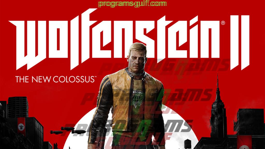 Photo of تحميل لعبة Wolfenstein 2: The New Colossus مجانا للكمبيوتر