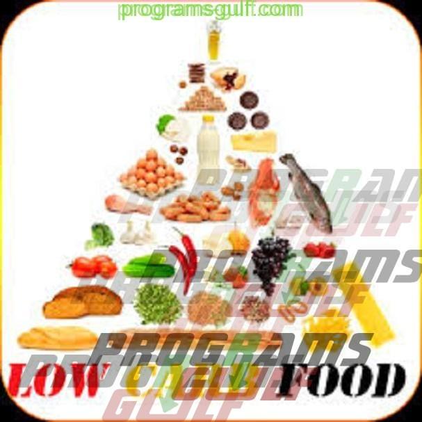وصفات منخفضة الكربوهيدرات