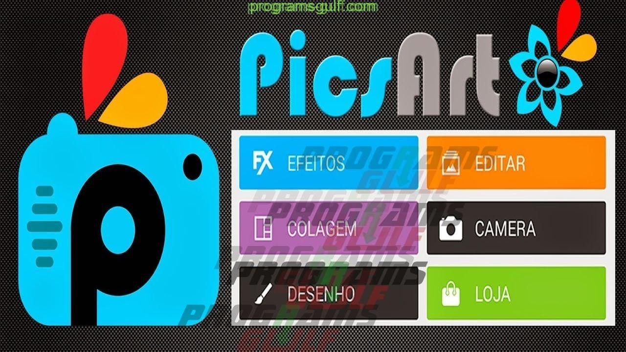Photo of تطبيق PicsArt Photo Studio باصداره الجديد لتحرير الصور للاندرويد والايفون