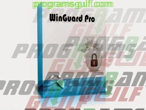 Photo of تطبيق WinGuard Pro لحماية وتشفير التطبيقات والملفات بتحديد كلمة سر