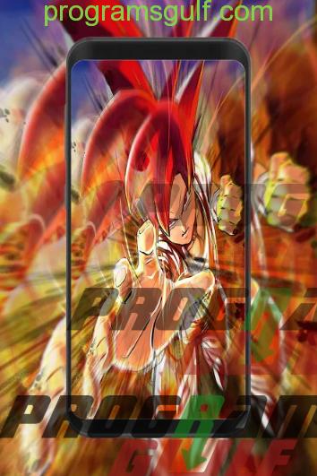 تحميل لعبة Dragon Ball Super Wallpapers