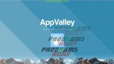 برنامج appvalley