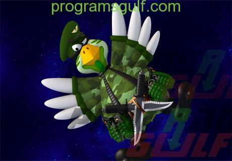 Photo of تحميل لعبة الفراخ الإصدار الخامس للكمبيوتر والاندرويد و الايفون