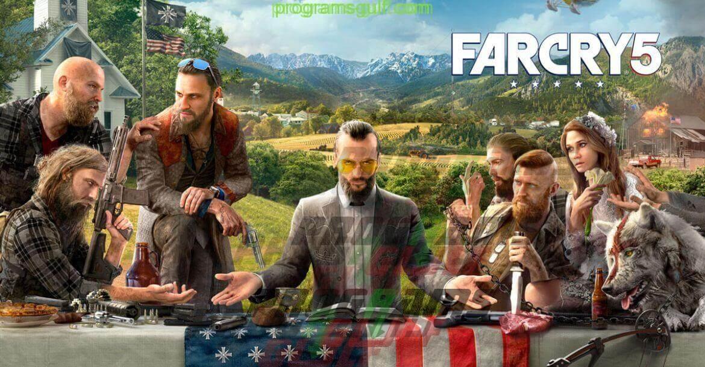Photo of تحميل لعبة Far Cry 5 مجانا للكمبيوتر