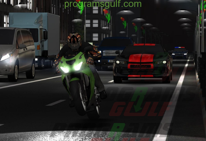 Photo of تحميل لعبة Racing Fever Moto للاندرويد