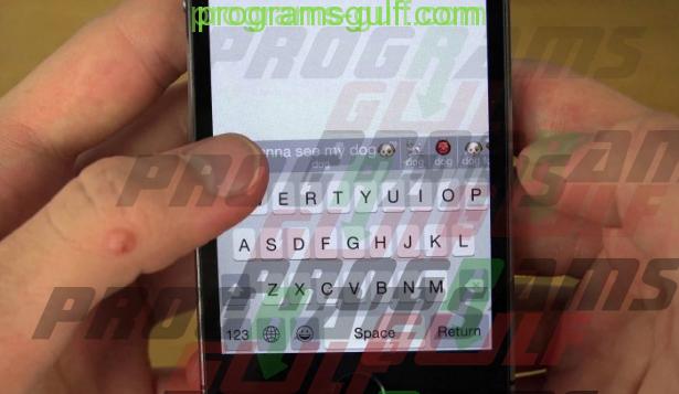 Photo of تحميل تطبيقKeymoji للرموز التعبيرية لضرورة التواصل الإجتماعي