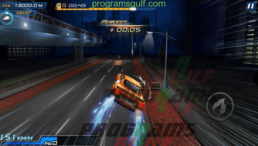 لعبة Racing Air