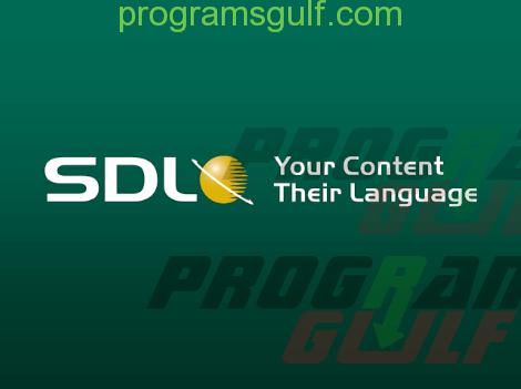 SDL Translate