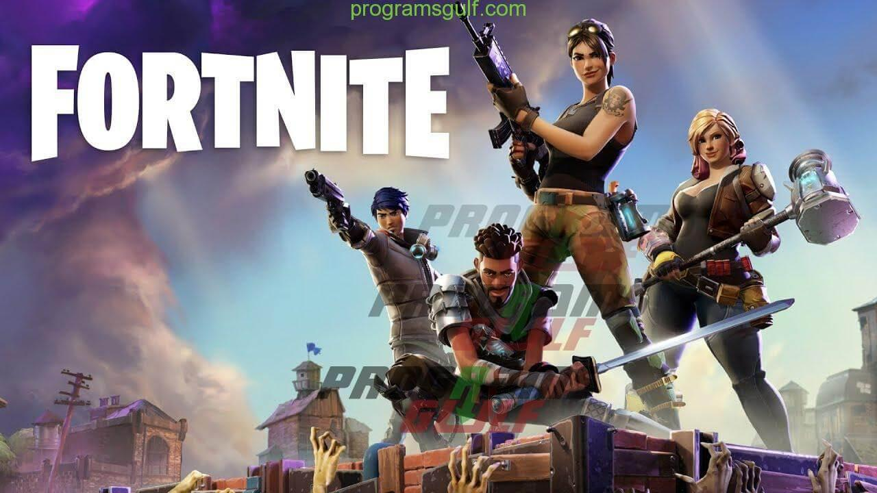 Photo of تحميل لعبة Fortnite 2019 كاملة مجانا للكمبيوتر و الاندرويد و الايفون
