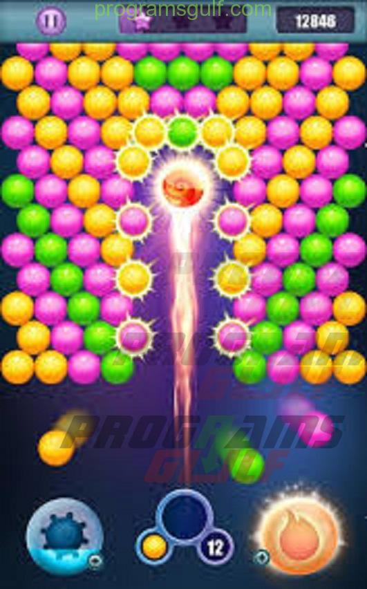 Aura Bubbles