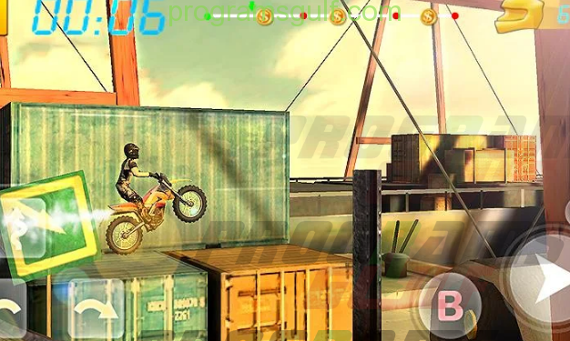 Photo of تحميل لعبة Bike Racing 3D للاندرويد