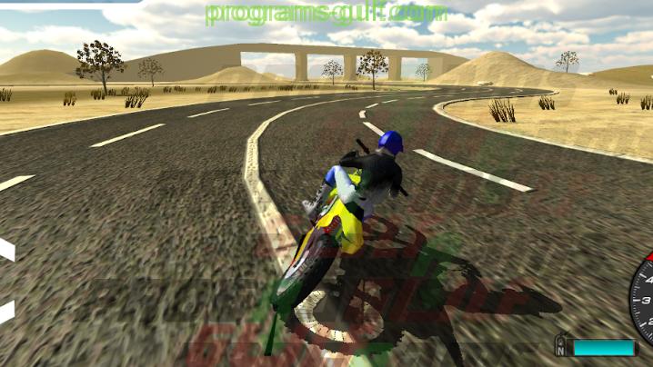 Photo of تحميل لعبة Super Motocross للاندرويد