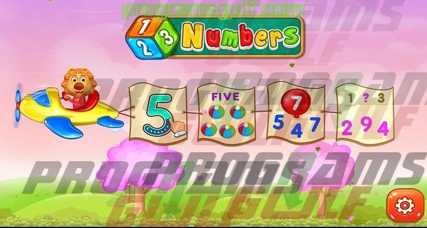 Photo of تحميل تطبيق 123 Numbering لتعليم الاطفال للايفون