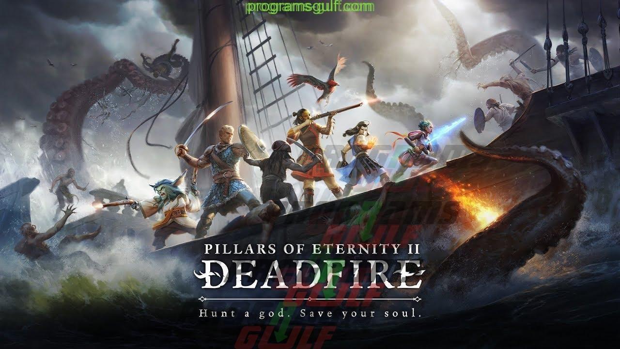 Photo of تحميل لعبة Pillars of Eternity II: Deadfire للكمبيوتر
