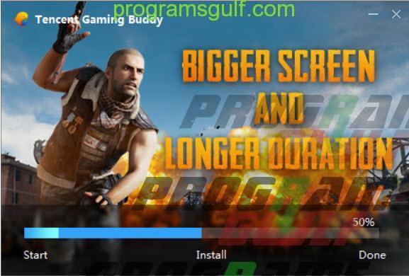 تثبيت لعبة pubg mobile (3)