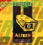 تحميل تطبيق alfred لمراقبة منزلك