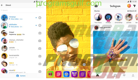 Photo of تطبيق انستجرام instagram للايفون وللاندرويد