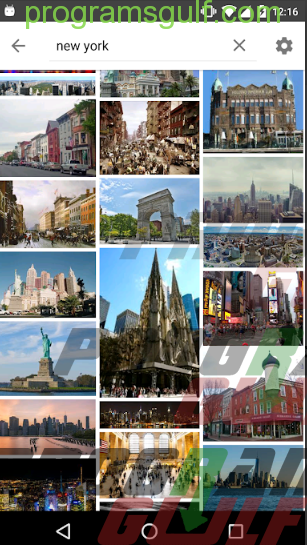 تحميل تطبيق Image Search