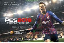 لعبة بيس 2019مجانا Download PES 2019