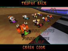 تحميل لعبة كراش مجانا للكمبيوتر download crash team racing free