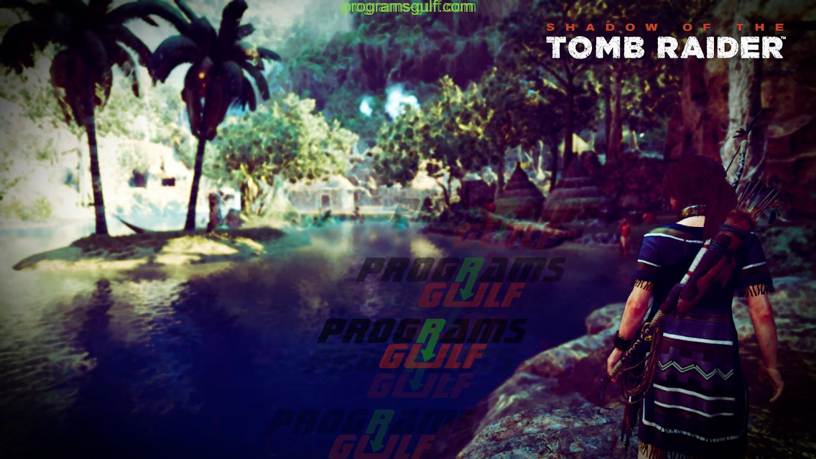 Photo of تحميل لعبة Shadow of the Tomb Raider مجانا للكمبيوتر