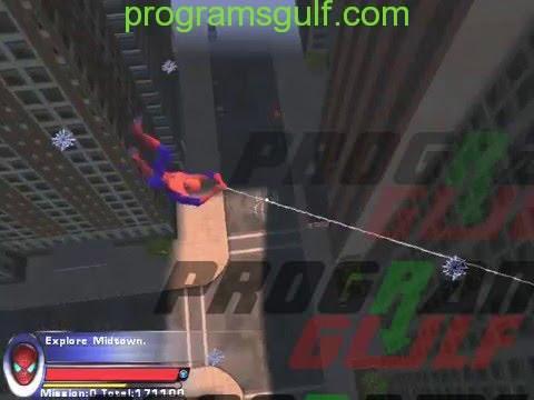 سبايدر مان spider man 2