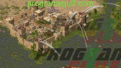 stronghold crusader 3