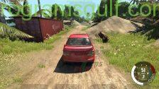 BeamNG Drive PC Game 2015