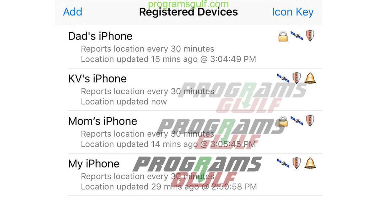 افضل التطبيقات للعثور على الهواتف المسروقة