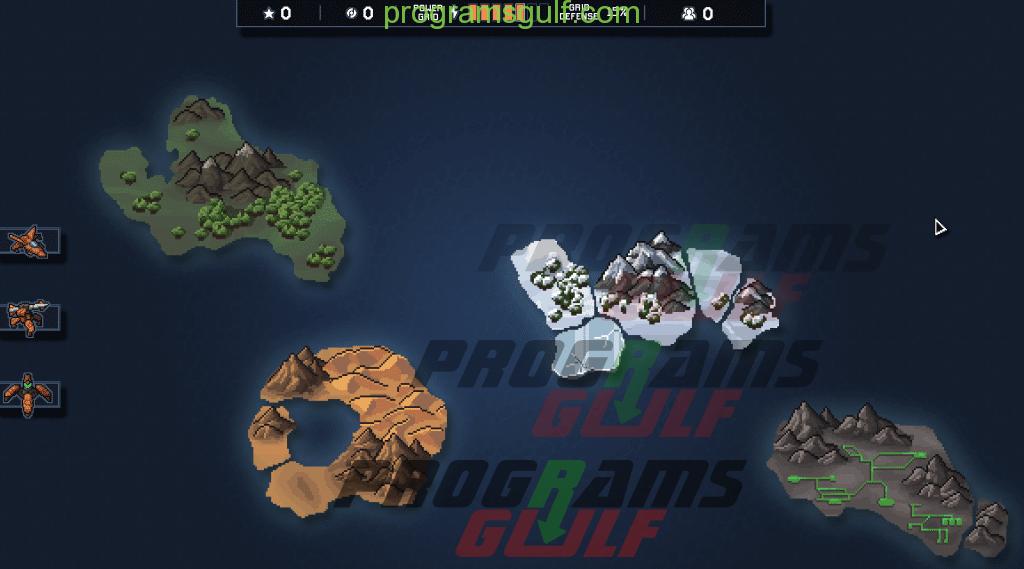 لعبةإستراتيجية تقمص الأدوار