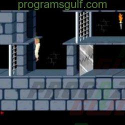لعبة برنس القديمة 1989