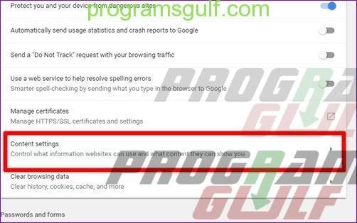 إصلاح مشكلة عدم ظهور الإشعارات في واتساب سطح المكتب واتساب5.jpg