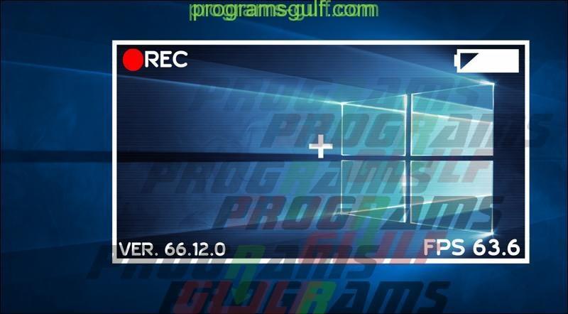Photo of 5 برامج ننصح باستخدامها في تسجيل شاشة الكمبيوتر فيديو