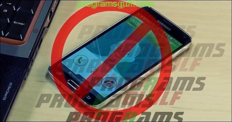 Photo of 5 من أقوى تطبيقات حجب المكالمات للاندرويد مجانًا بسهولة